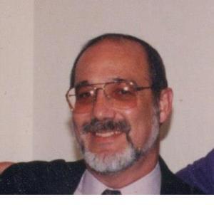 "Rabbi Myron Kinberg z""l"