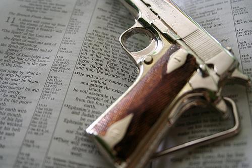 gun bible